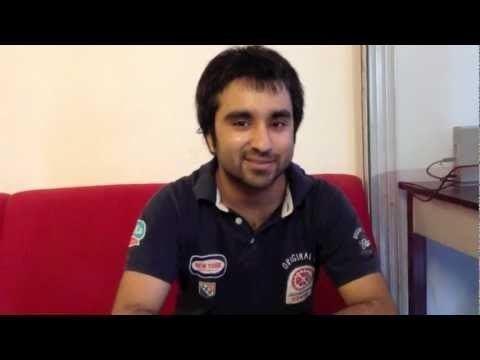 Prabal Panjabi Interview Prabal Panjabi Speaks About Mere Dad Ki Maruti