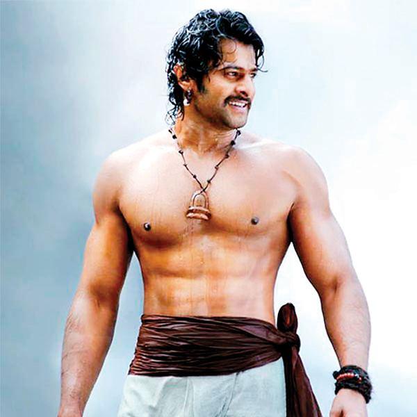 Prabhas Is 39Baahubali39 star Prabhas the new baddie in 39Dhoom 4