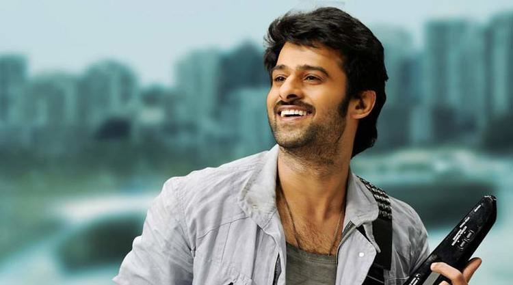Prabhas Fans waiting to see Prabhas pose in 39Baahubali 239 The
