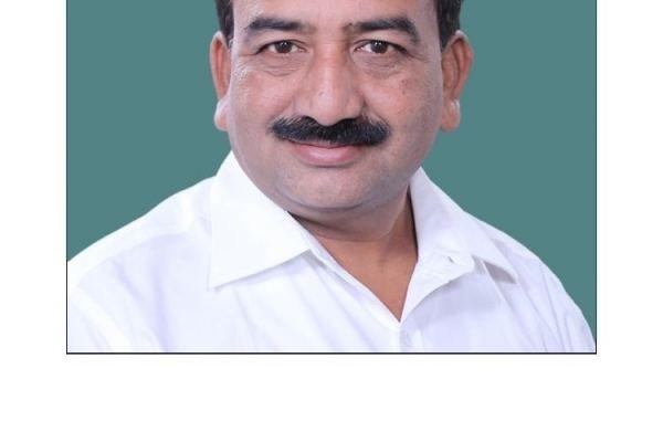 Prabhas Kumar Singh Prabhas Kumar Singh Member Of Parliament MP Bargarh Lok Sabha