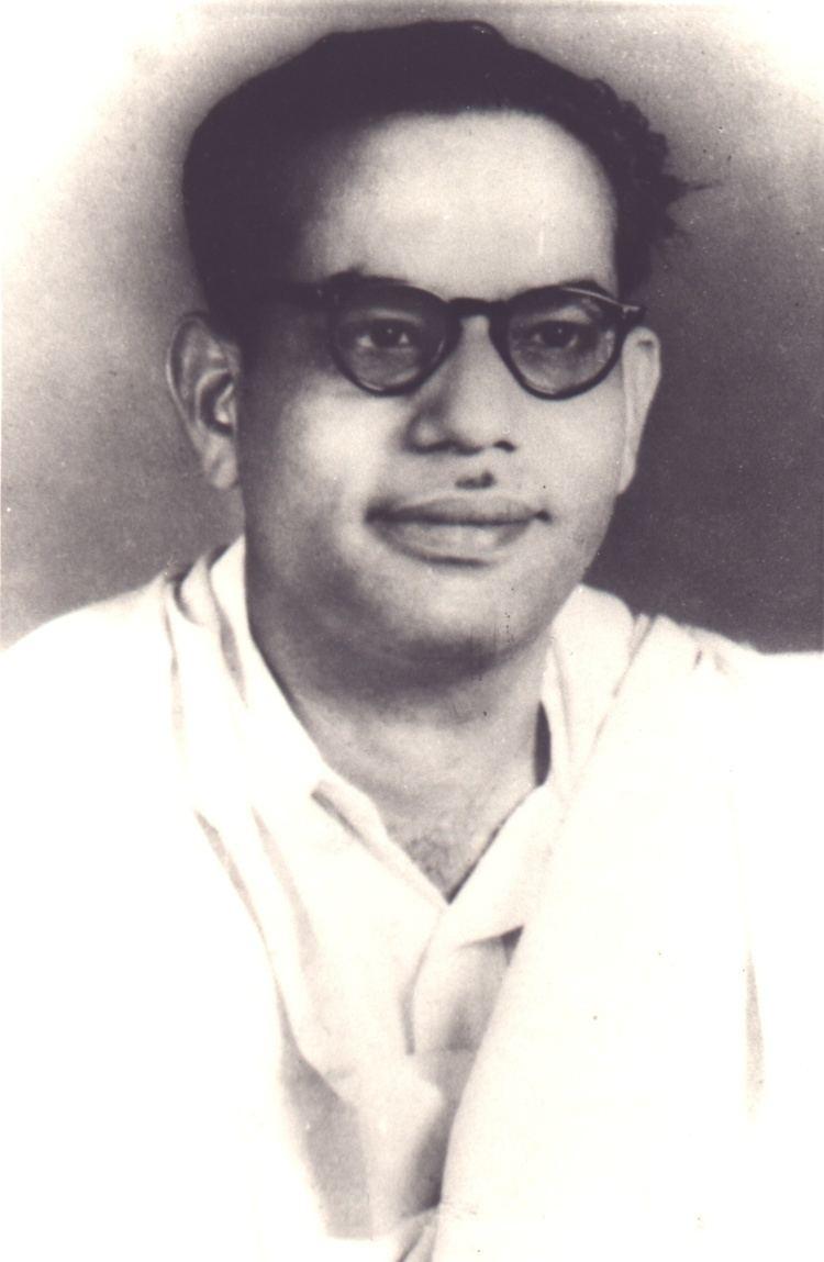 Prabhat Ranjan Sarkar The Founder nanda Nagar