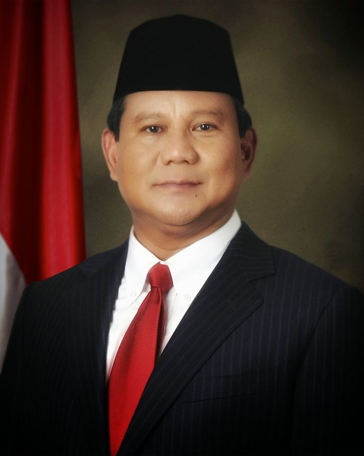 Prabowo Subianto Djojohadikusumo Biografi Prabowo Subianto Macan Asia DakwahKu DakwahMu Jua