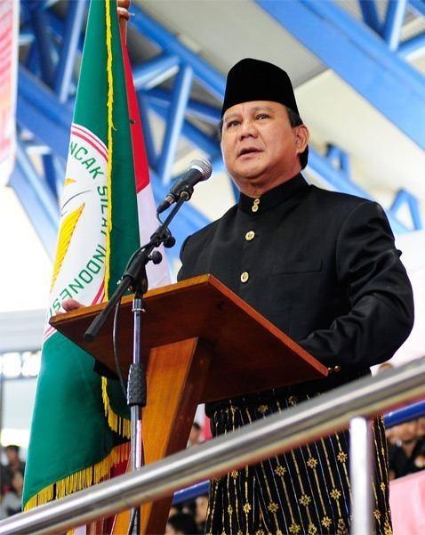 Prabowo Subianto Prabowo Subianto Wikipedia