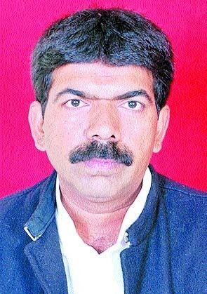 Pradeep Jaiswal Congress MLA Pradeep Jaiswal resign