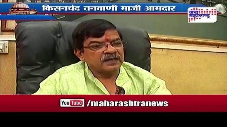 Pradeep Jaiswal Pradeep Jaiswal VS Kishanchand Tanwani for shivsena seats YouTube