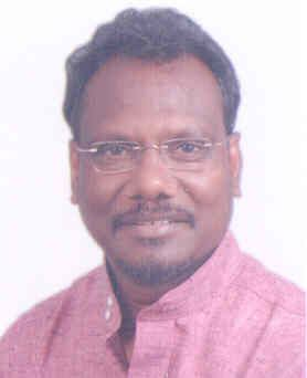 Pradeep Kumar Balmuchu Dr Pradeep Kumar Balmuchu of Jharkhand contact address email