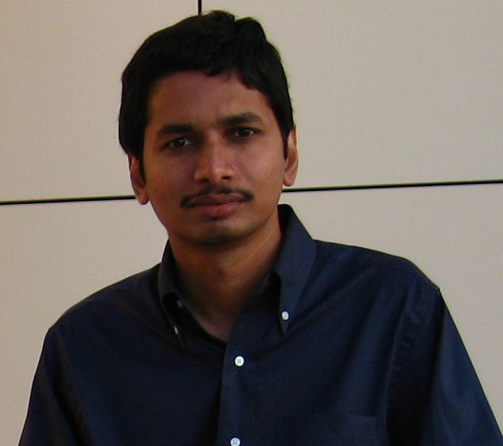 Pradeep Kumar Dr Pradeepkumar PI