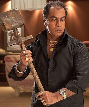 Pradeep Rawat (actor) Pradeep Rawat Veethi
