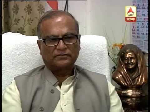 Pradip Bhattacharya Pradip Bhattacharya claims Abu Naser is still in Congress YouTube