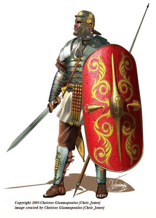 Praetorian Guard Roman Praetorian Guard Roman Soldiers Pinterest Armors Roman