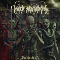 Praetorians (album) httpsuploadwikimediaorgwikipediaen552Pra