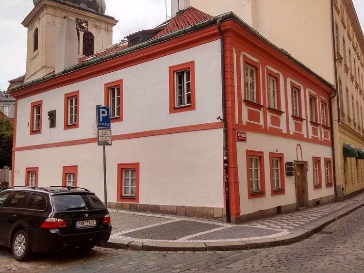 Prague Film School