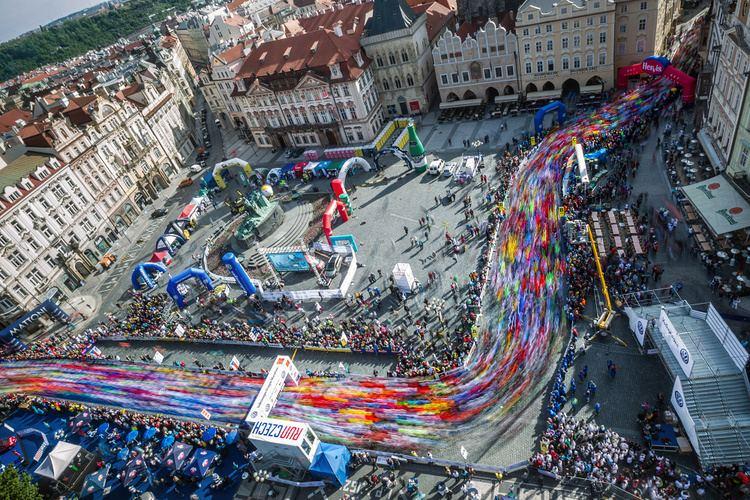 Prague Marathon httpswwwagainstbreastcancerorgukwpcontent