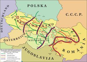 Prague Offensive Thnh vinSaidclubNhp Wikipedia ting Vit