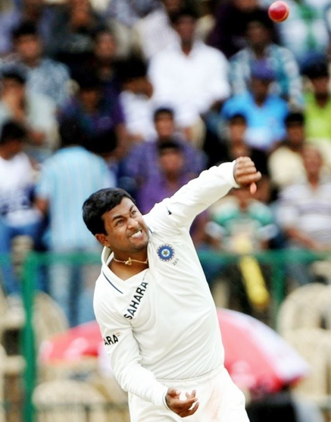 BCCI bans Pragyan Ojha for illegal action Rediffcom Cricket