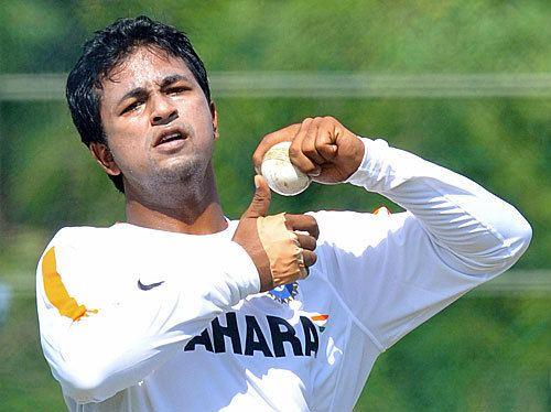 Pragyan Ojha (Cricketer)