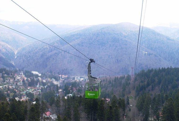 Prahova County Tourist places in Prahova County