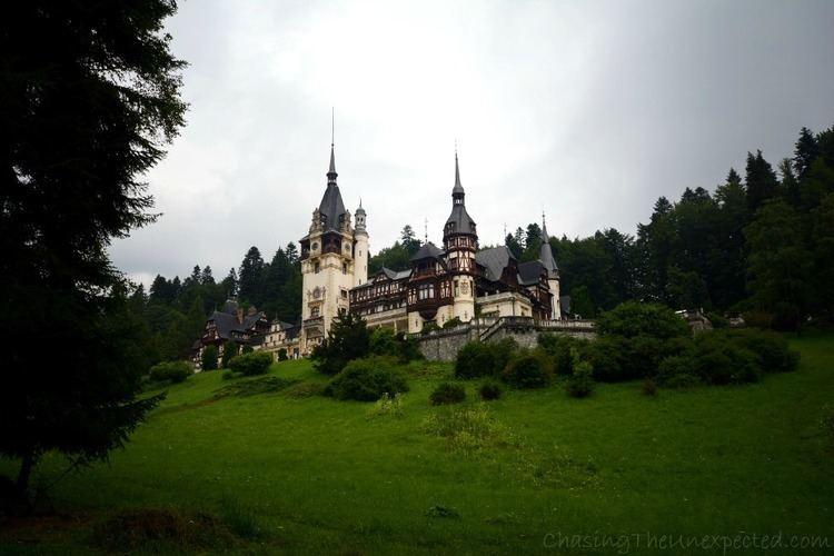 Prahova County Beautiful Landscapes of Prahova County