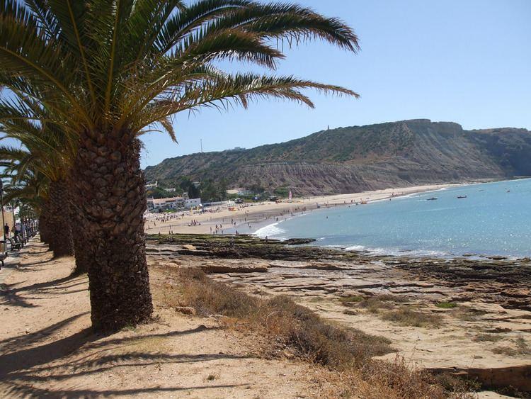 Praia Beautiful Landscapes of Praia