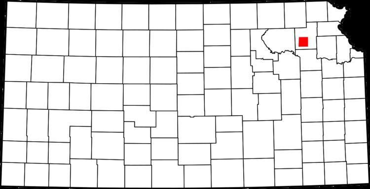 Prairie Band Potawatomi Indian Reservation