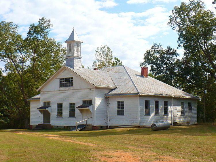Prairie Mission