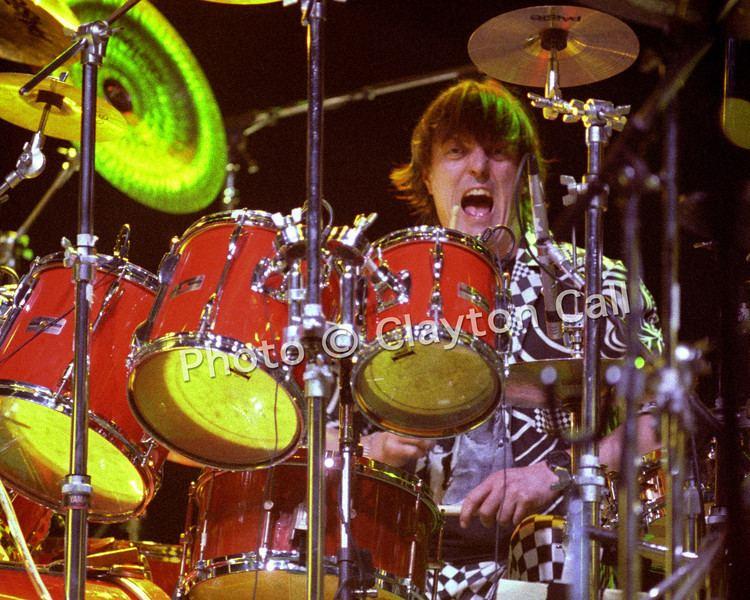Prairie Prince Drummers claycall