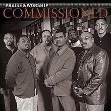 Praise & Worship (Commissioned album) httpsuploadwikimediaorgwikipediaenthumbb