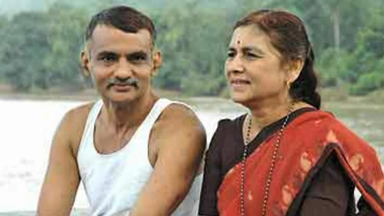 Prakash Amte Dr Prakash Baba Amte is compassion cinefied Multiplex Musings