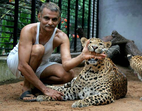 Prakash Amte Magsaysay Award winner Dr Prakash Amte Flickr Photo