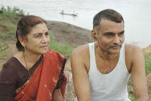 Prakash Amte DR PRAKASH BABA AMTE THE REAL HERO depicts the sensational life