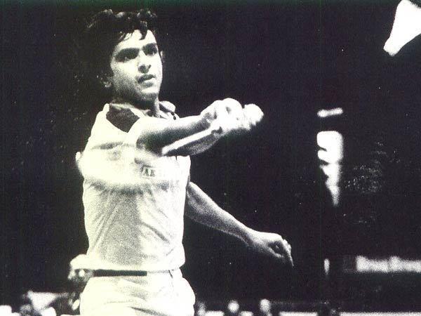 Prakash Padukone Prakash Padukone Profile Indian Badminton Player Prakash Padukone