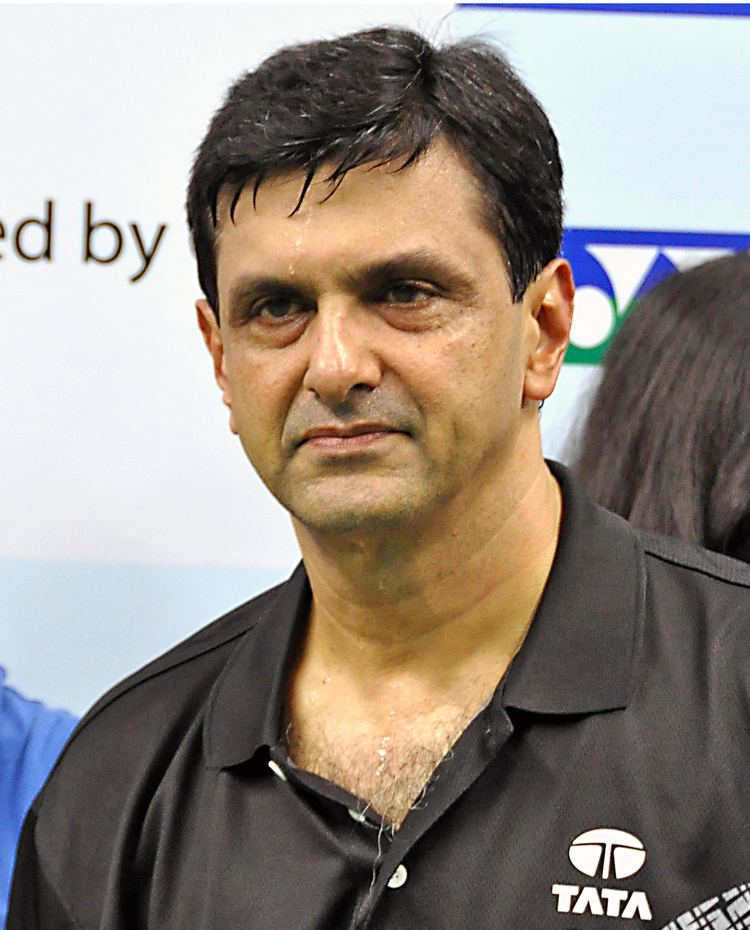 Prakash Padukone httpsuploadwikimediaorgwikipediacommons66