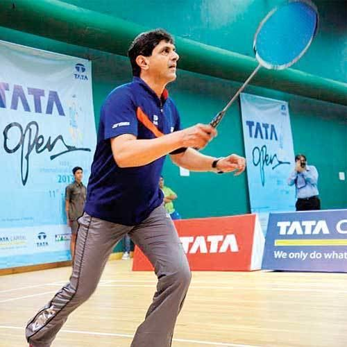 Prakash Padukone Badminton academies needed in every state to catch up with
