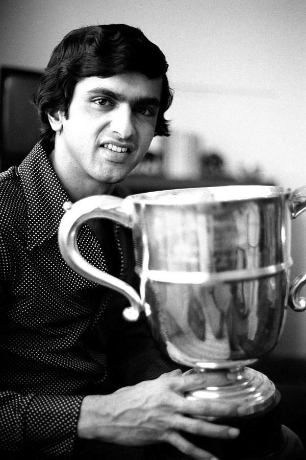 Prakash Padukone Who Is Prakash Padukone Why Is He Known as the Silent Tiger Quora