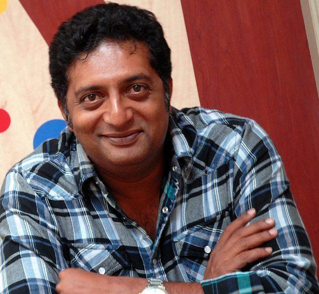 Prakash Raj Prakash Raj Wiki Actor Producer and Director