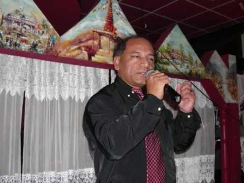 Prakash Shrestha Prakash Shrestha Pani Ko Rimjhim Barshat Ko Bela YouTube