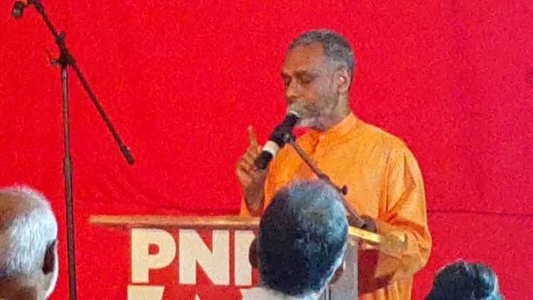 Prakashananda (Chinmaya Mission) Swami Prakashananda at Balisier House YouTube