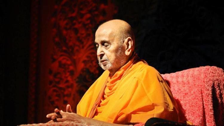 Pramukh Swami Maharaj Jay Aksharpati Purushottam Sung By Pramukh Swami Maharaj