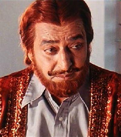 Pran (actor) Legendary actor Pran passes away at 93 Rediffcom Movies
