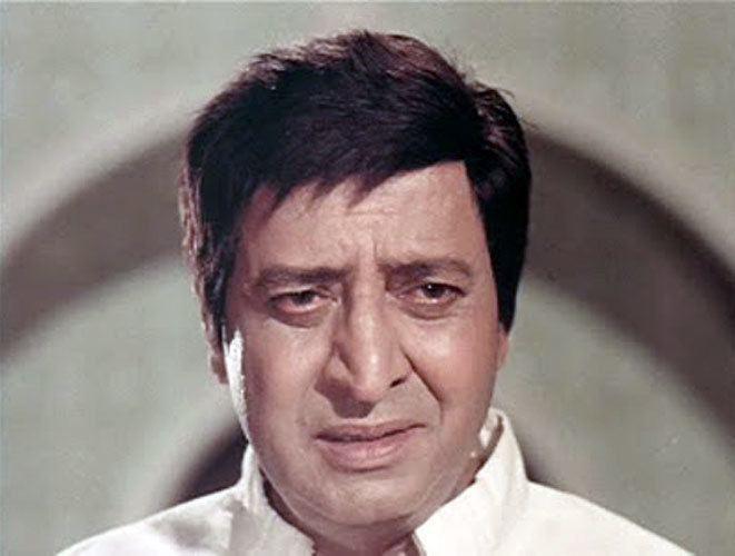 Pran (actor) Indian Actor Pran Biography