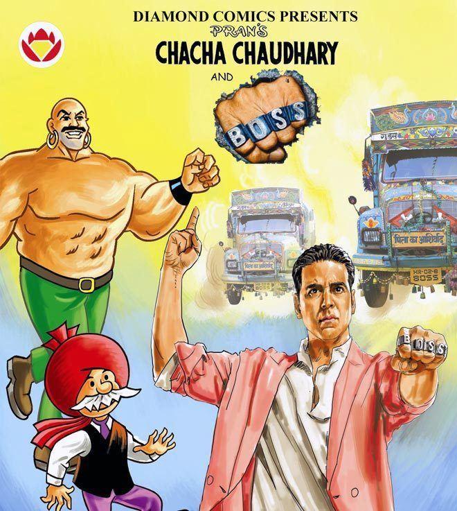 Pran Kumar Sharma - Alchetron, The Free Social Encyclopedia