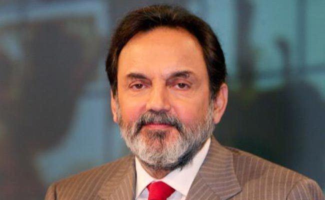 Pranab Roy Prannoy Roy on The Tabloidization of Indian News