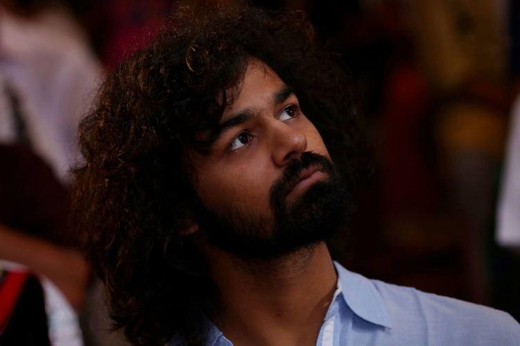 Pranav Mohanlal Pranav Mohanlal Turns Assistant Director in Kamal Haasan39s