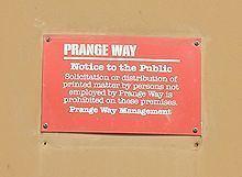 Prange Way uploadwikimediaorgwikipediacommonsthumb33e
