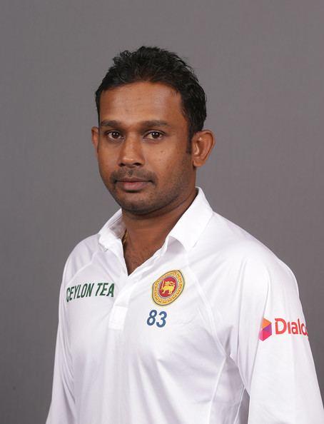 Prasanna Jayawardene (Cricketer) in the past