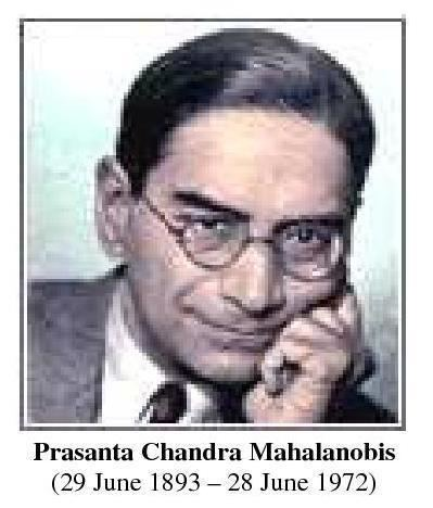 Prasanta Chandra Mahalanobis Proud Legacy of Baranagar The Indian Statistical
