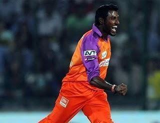 Prasanth Parameswaran Prasanth Parameswaran Kochi Tuskers Kerala Player Profile and