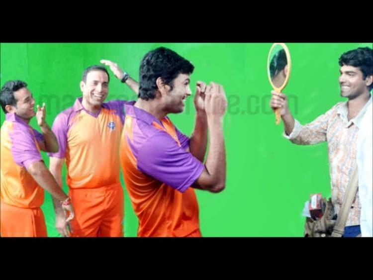 Prasanth Parameswaran prasanth parameswaran kerala cricketer YouTube