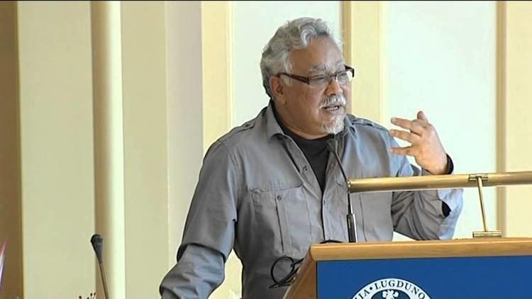 Prasenjit Duara Keynote speech Prof Prasenjit Duara AMT Launch