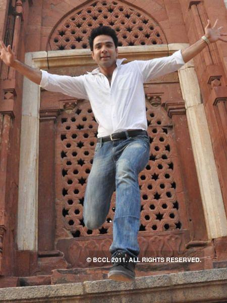 Prashant Ranyal Prashant Ranyal is a known face on small screen